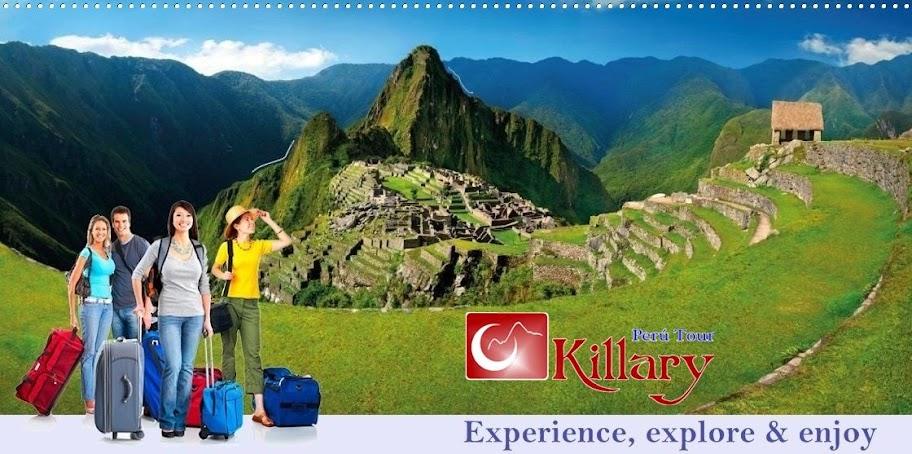 Killary Peru