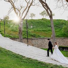 Wedding photographer Kamil Ismailov (kamilismailov). Photo of 08.05.2018