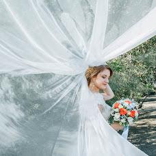 Wedding photographer Natali Bayandina (flika). Photo of 09.10.2018