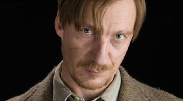 A estrela de Harry Potter, David Thewlis, junta-se a Olivia Colman para a série de assassinos da HBO, Landscapers