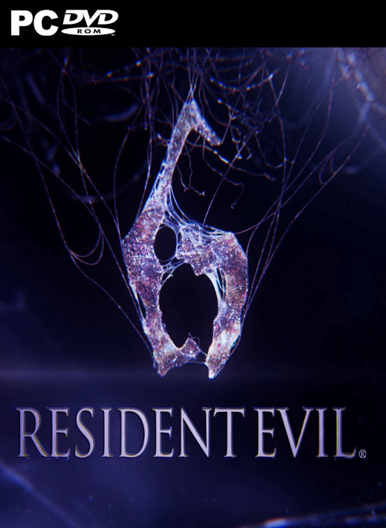 Cover Of Resident Evil 6 Full Latest Version PC Game Free Download Resumable Links at Alldownloads4u.Com