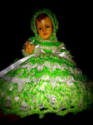 El Vestidito Del Niño Dios