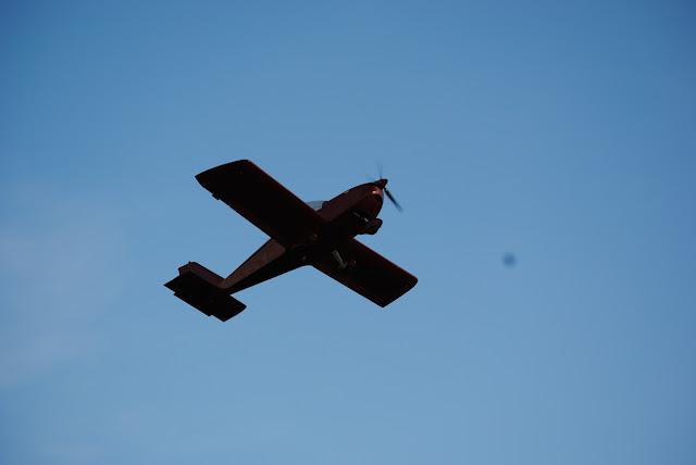 Svævethy Flyvefisk fly inn - DSC_0038.JPG