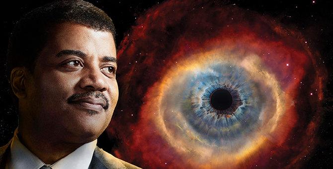 10 Documentales en Netflix que deberías ver YA!: Cosmos en Netflix | Soy Mamá Blog