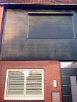 Een mooie combi, shutters en rolluiken