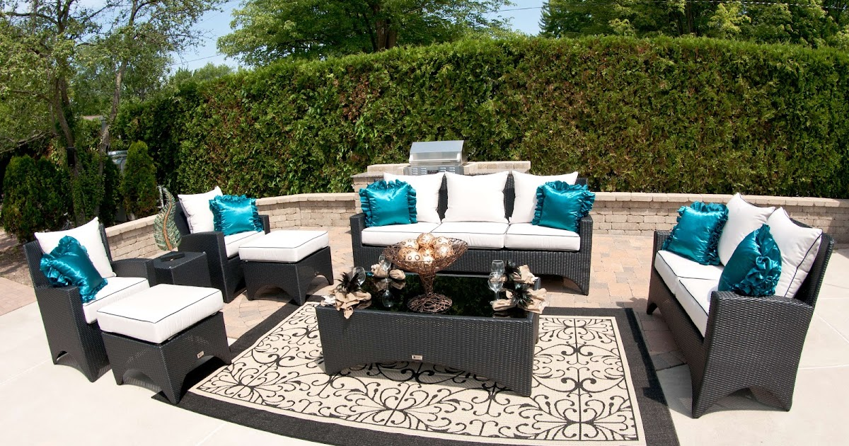 Hometary Jcpenny Patio Furniture, Jcpenney Outdoor Furniture