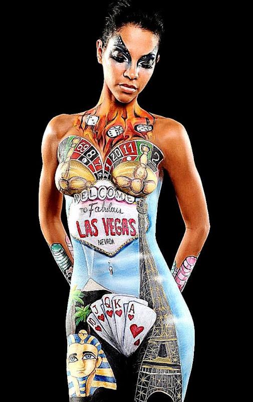 Painted body art on Pinterest  33 Pins