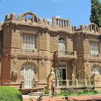 Mendoza - Maipu Weinmuseum