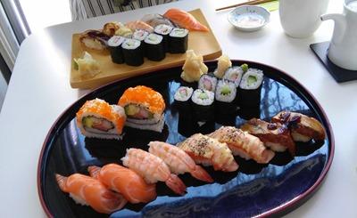 Sushi Wagocoro