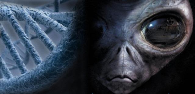 Visitantes Alienígenas Antigos 05