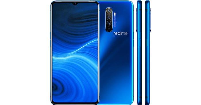 Realme X2 Pro Spesifikasi