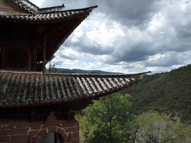Chine . Yunnan.SHA XI 2 et retour à Lijiang - P1250068.JPG