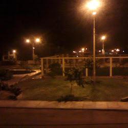 Punta Hermosa Skatepark's profile photo