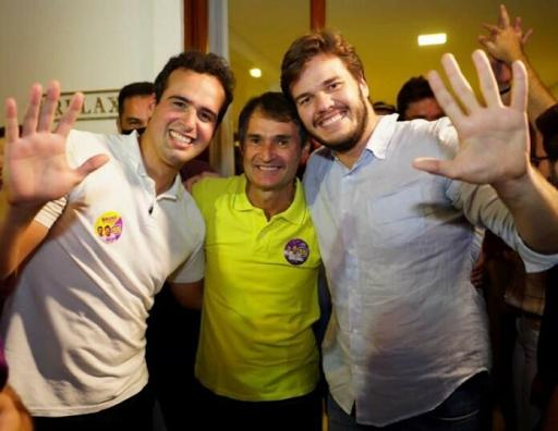 Com 90% de aprovação Romero Rodrigues, (PSD), deixara o cargo já de olho nas eleições em 2022.