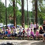 Kids Day Camp 2012