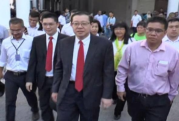Citibank lulus pinjaman rumah RM2.1 juta Lim Guan Eng - Saksi