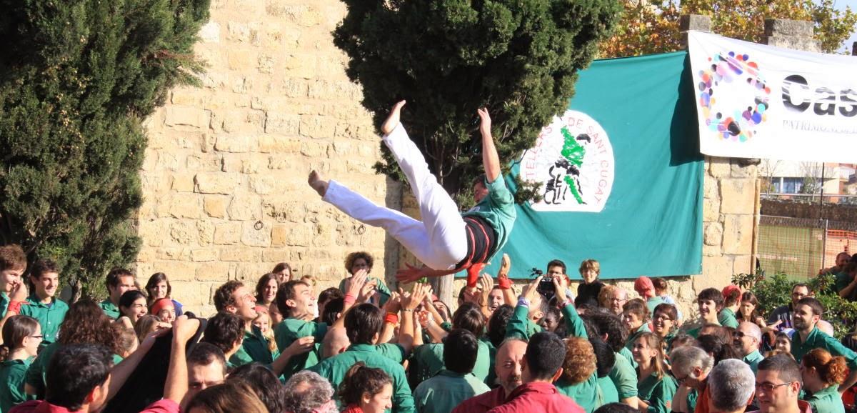 Sant Cugat del Vallès 14-11-10 - 20101114_202_CdSC_Sant_Cugat_del_Valles.jpg