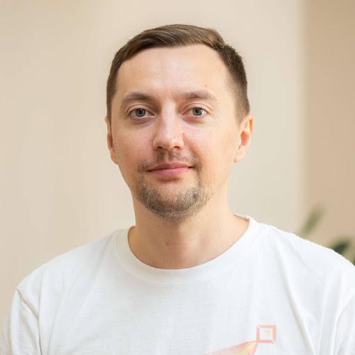 Сергей Шилингов