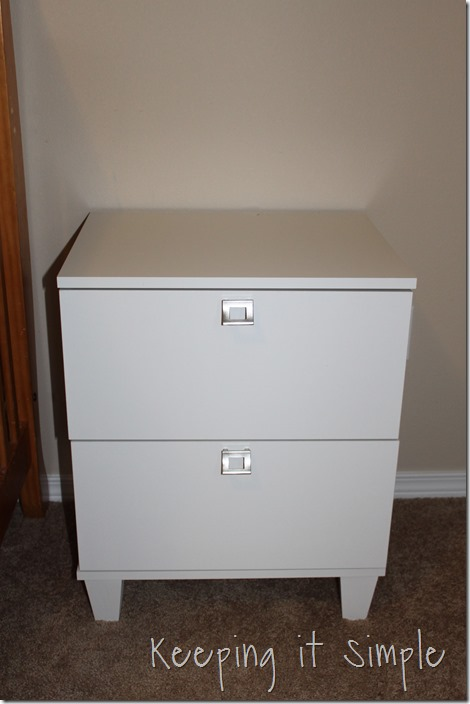 mini-bedroom-makeover-with-South-Shore-Furniture #ad (2)
