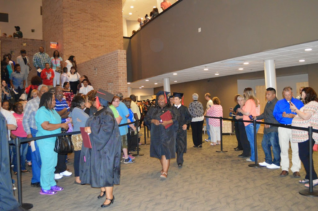 UA Hope-Texarkana Graduation 2015 - DSC_7984.JPG