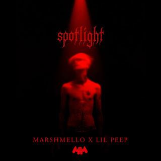 Spotlight – Marshmello x Lil Peep MP3