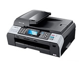 Download Brother MFC-5890CN printer driver, & easy methods to install your company Brother MFC-5890CN printer software work with your personal computer