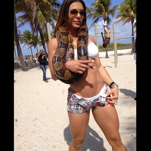 Annette Mendez Photo 23