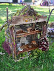 Fairy House Tour - Fam/Most Unique - Lydia Tremont
