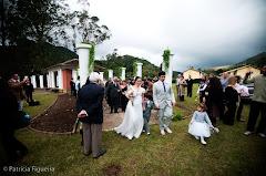 Foto 0962. Marcadores: 13/06/2009, Casa de Festa, Casamento Flavia e Daniel, Fotos de Casa de Festa, Teresopolis, Teresopolis Country Club