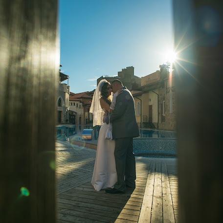 Wedding photographer Dmitriy Kotov (fotocot). Photo of 25.04.2016