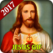 GIF Jesus Collection 2017