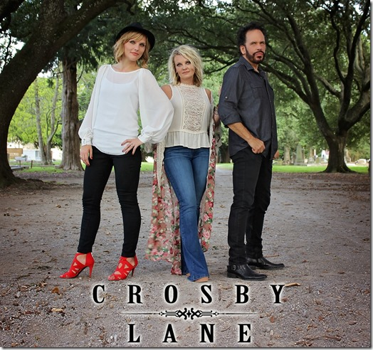 crosby lane