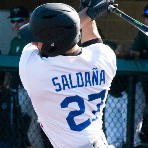 Andrew Saldana