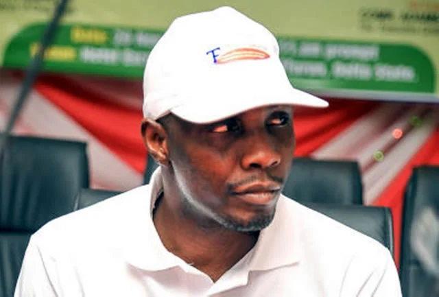 We'll join Tompolo to crumble Nigeria's economy—NDVGG #Arewapublisize