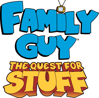 Family Guy The Quest for Stuff hack and mod