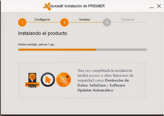 Avast! Premier 9.0.2021 R4 [Español] [Licencia 2050] [MULTI] 2014-07-23_00h14_02