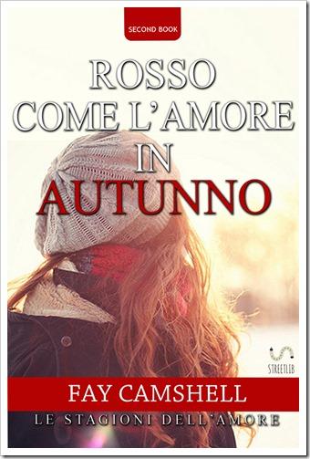 Rosso come l'amore in autunno