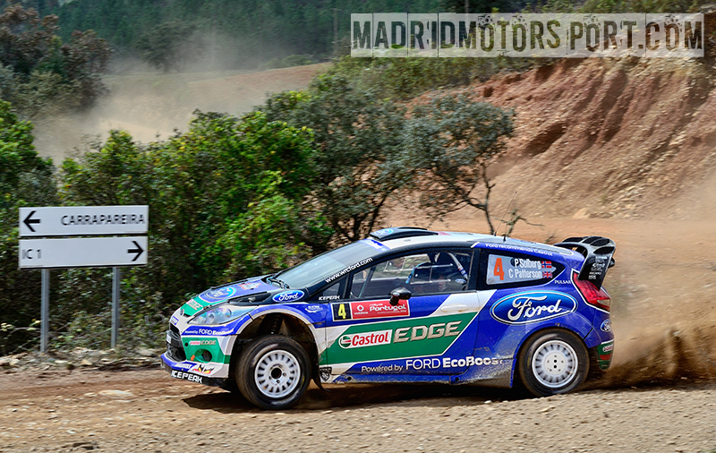 WRC Portugal 2012 Petter-Solberg-y-Chris-Patterson_Ford-Fiesta-RS-WRC_2