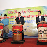 UCSI University's Entry Point Project 10 Launches in Sarawak