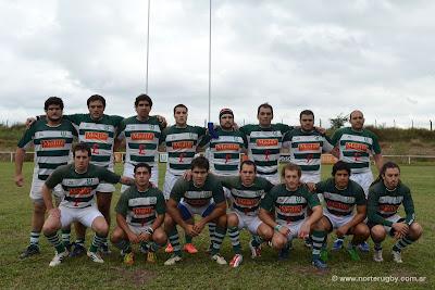 Universitario Rugby Club