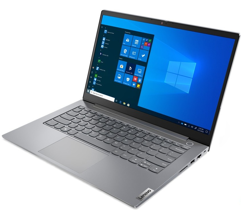 spec thinkbook 14 g2 intel