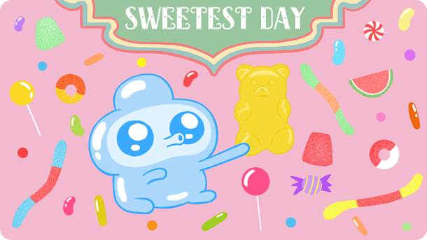 Sweetest-day