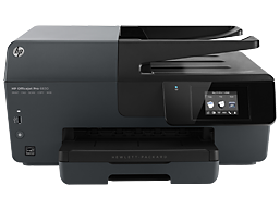 Tips on how to down HP Officejet Pro 6830 lazer printer driver