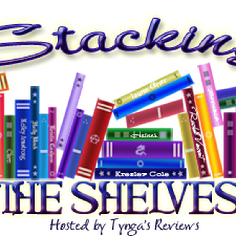 Stacking The Shelves (#7) & Recap