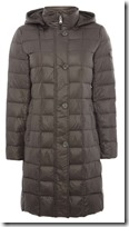 Lauren Ralph Lauren Quilted Packable down filled coat