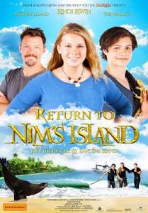 Trở Lại Đảo Của Nim - Return To Nim's Island poster