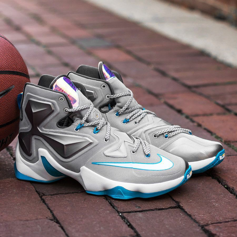 Nike LeBron XIII Joins the Space Race on December 12th | NIKE LEBRON ...