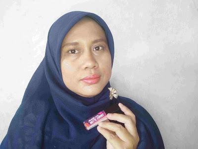 Mirabella Lip Cream Matte Expert 02
