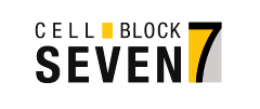 Cell Block Seven Logo