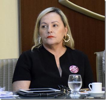 Dra Ana Lucia Raymundo